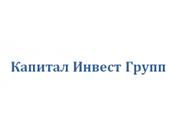 Логотип Капитал Инвест Групп