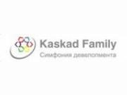 Логотип Kaskad Family