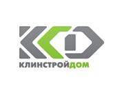Логотип КлинСтройДом