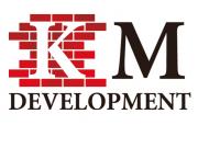 Логотип КМ Констракшн