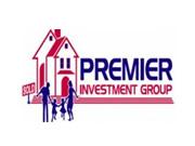 """Логотип Компания """"Премьер-Инвест"""""""