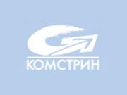 Логотип Комстрин