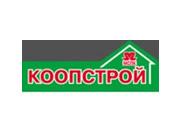 Логотип Коопстрой
