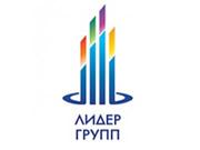 Логотип Лидер Групп