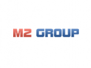 Логотип M2 Group