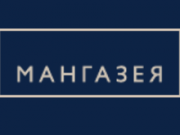 Логотип Мангазея