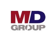 Логотип MD Group