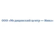 Логотип Медицинский центр - Нива