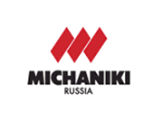 Логотип Миханики Русия