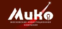 Логотип Мико