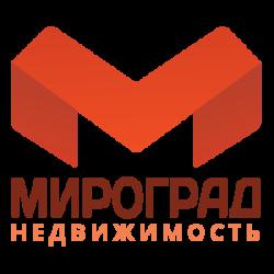Логотип Мироград Недвижимость