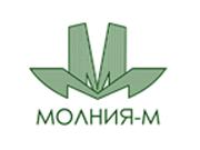 Логотип Молния-М