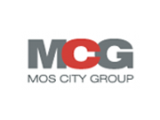 Логотип Mos City Group