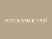 Логотип Мособлжилстрой