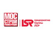 Логотип Мосстройреконструкция