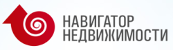 Логотип Навигатор Недвижимости