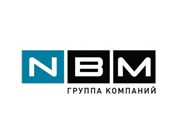 Логотип NBM