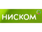 Логотип НИСКОМ
