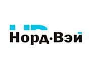 Логотип Норд-Вэй