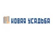 Логотип Новая Усадьба