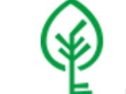 Логотип Новотутинки