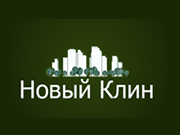 Логотип Новый Клин