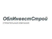 Логотип ОблИнвестСтрой