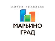 "Логотип ООО ""МарьиноСтрой"""