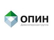 Логотип ОПИН