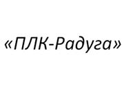 Логотип ПЛК-Радуга