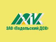 Логотип Подольский ДСК