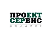 Логотип Проект Сервис
