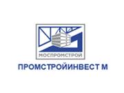 Логотип ПромСтройИнвест М