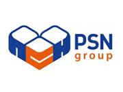 Логотип PSN group