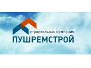 Логотип Пушремстрой