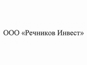 Логотип Речников Инвест