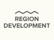 Логотип Региондевелопмент