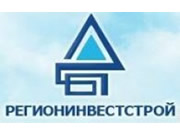 Логотип Регионинвестстрой
