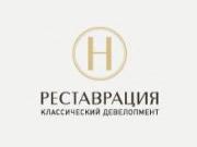 Логотип Реставрация Н