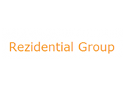 Логотип Rezidential Group