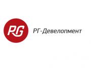 Логотип РГ-Девелопмент