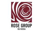 Логотип Rose Group