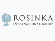 Логотип Росинка-Сервис