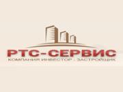 Логотип РТС-сервис