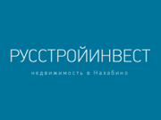 Логотип Русстройинвест