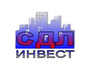 Логотип СДЛ Инвест