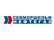 Логотип Севморшельфнефтегаз