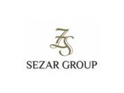 Логотип Sezar Group
