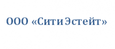 Логотип Сити Эстейт