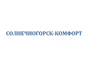 Логотип Солнечногорск-Комфорт